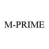 M-PRIME