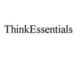 THINKESSENTIALS