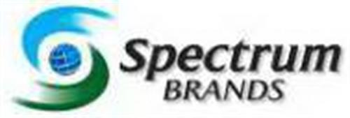 S SPECTRUM BRANDS