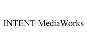 INTENT MEDIAWORKS