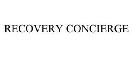 RECOVERY CONCIERGE