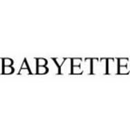BABYETTE