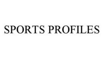 SPORTS PROFILES