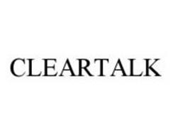 CLEARTALK