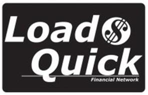 LOAD QUICK FINANCIAL NETWORK $