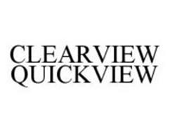 CLEARVIEW QUICKVIEW