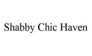 SHABBY CHIC HAVEN