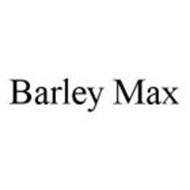 BARLEY MAX