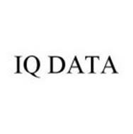 IQ DATA