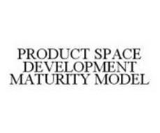 PRODUCT SPACE DEVELOPMENT MATURITY MODEL