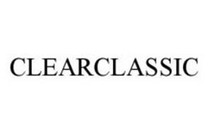 CLEARCLASSIC