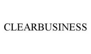 CLEARBUSINESS