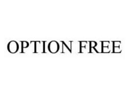 OPTION FREE