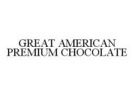 GREAT AMERICAN PREMIUM CHOCOLATE