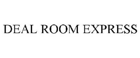 DEAL ROOM EXPRESS