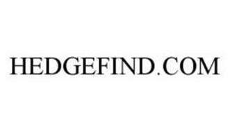 HEDGEFIND.COM