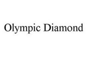 OLYMPIC DIAMOND
