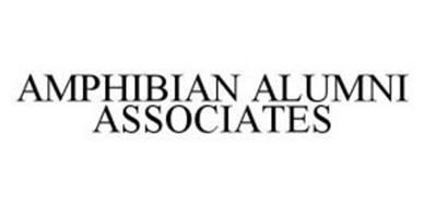 AMPHIBIAN ALUMNI ASSOCIATES