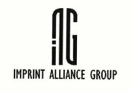 IAG IMPRINT ALLIANCE GROUP