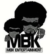 MBK MBK ENTERTAINMENT