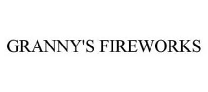 GRANNY'S FIREWORKS