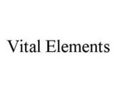 VITAL ELEMENTS