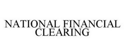 NATIONAL FINANCIAL CLEARING