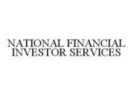 NATIONAL FINANCIAL INVESTOR SERVICES