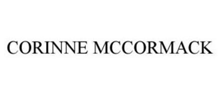 CORINNE MCCORMACK