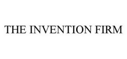 THE INVENTION FIRM