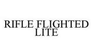 RIFLE FLIGHTED LITE