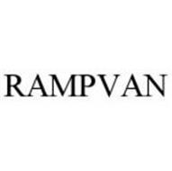 RAMPVAN