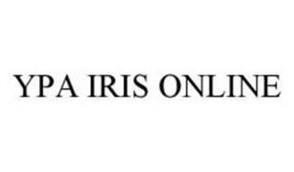 YPA IRIS ONLINE