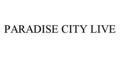 PARADISE CITY LIVE