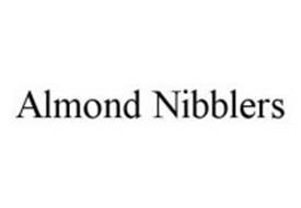 ALMOND NIBBLERS