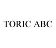 TORIC ABC