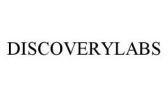 DISCOVERYLABS