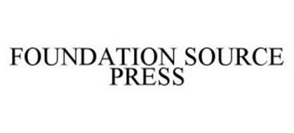 FOUNDATION SOURCE PRESS