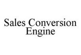 SALES CONVERSION ENGINE