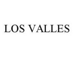 LOS VALLES