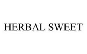 HERBAL SWEET