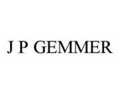 J P GEMMER