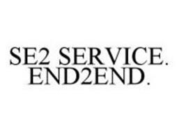 SE2 SERVICE. END2END.