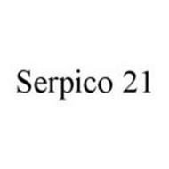 SERPICO 21