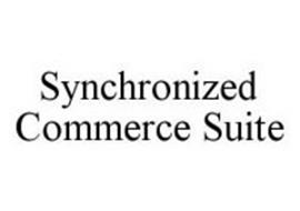 SYNCHRONIZED COMMERCE SUITE