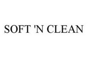 SOFT 'N CLEAN
