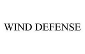 WIND DEFENSE