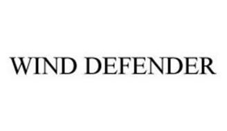 WIND DEFENDER