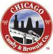 CHICAGO CANDY & BROWNIE CO.
