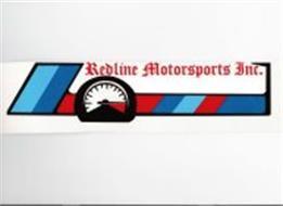 REDLINE MOTORSPORTS INC.